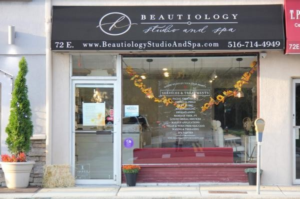 image for Beautiology Studio & Spa