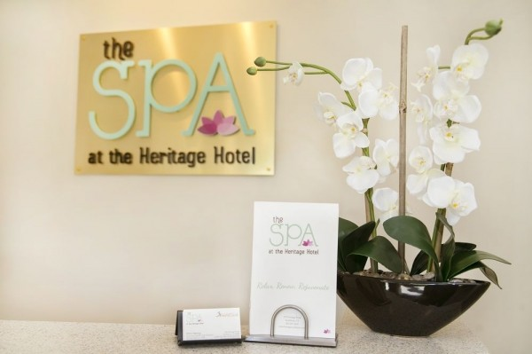 Slide image 1 of 4 for the-spa-at-the-heritage-hotel