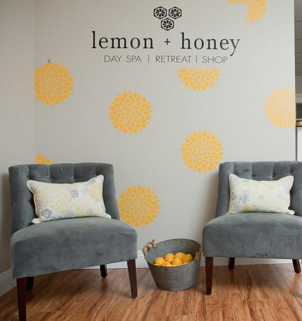 image for Lemon and Honey Day Spa