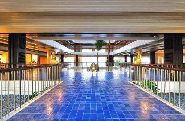 Slide image 1 of 7 for mandara-spa-at-mauna-kea-beach-hotel