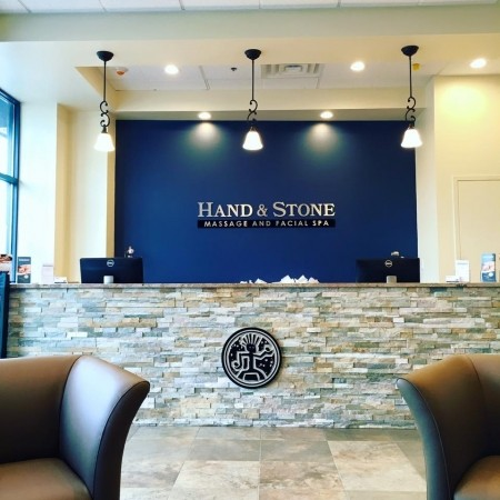 image for Hand & Stone Massage and Facial Spa - Conshohocken
