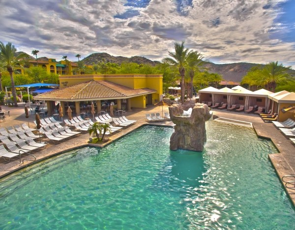 image for Tocaloma Spa & Salon at the Pointe Hilton Tapatio Cliffs Resort