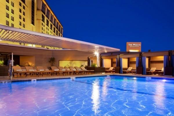 image for The Westin Las Vegas Hotel, Casino & Spa