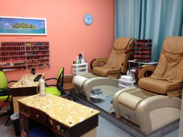 image for Paradise Found Massage & Day Spa