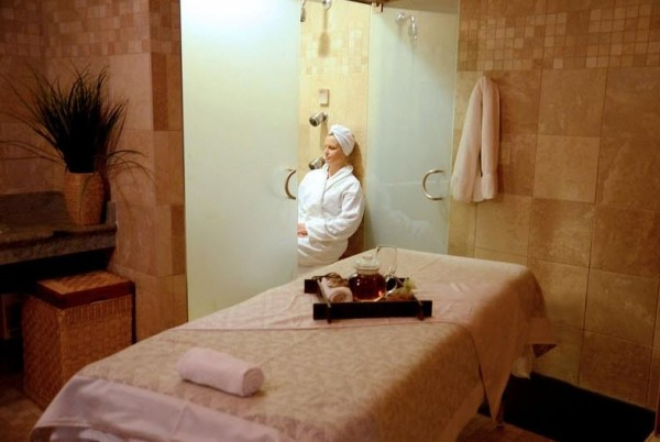 Spa Botanica at Embassy Suites Single Room