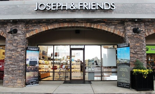 image for Joseph & Friends Salon & Spa - Sandy Springs
