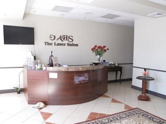 image for AHS The Laser Salon