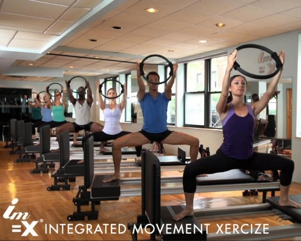 image for IM=X® Pilates Studio - Madison Avenue