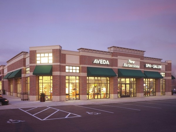 Slide image 1 of 2 for reflect-aveda-lifestyle-spa-salon-plymouth