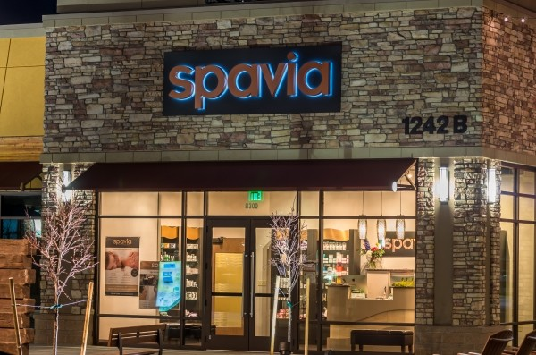 image for Spavia Day Spa - Longmont (at Village at the Peaks)