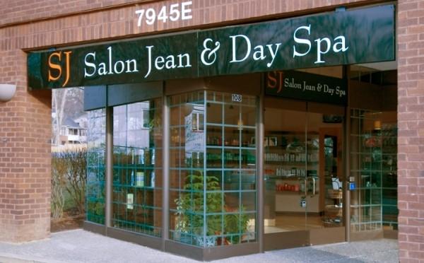 image for Salon Jean & Day Spa