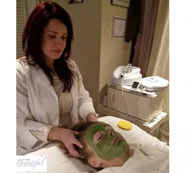Slide image 1 of 16 for to-make-beautiful-skin-spa