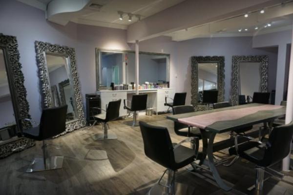 image for Artistex Salon & Spa