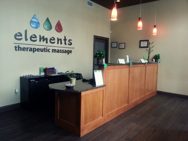 image for Elements Massage - Medford