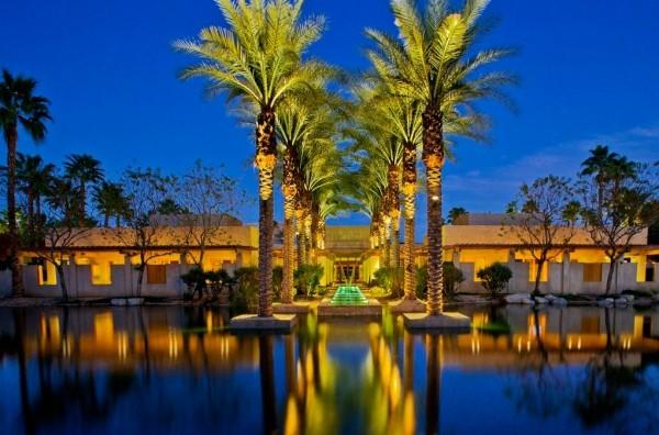 image for Agua Serena Spa at Hyatt Regency Indian Wells Resort & Spa
