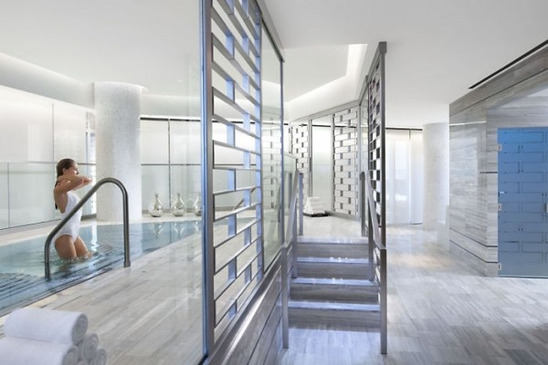 image for The Spa at Waldorf Astoria, Las Vegas