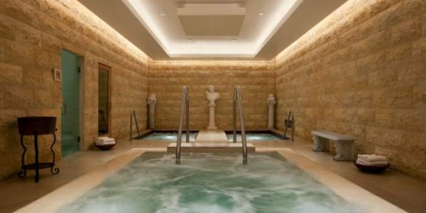image for Qua Baths and Spas at Caesars Atlantic City