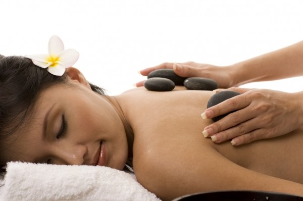 image for A Healing Touch Massage by Lilin
